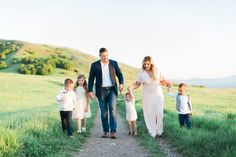 Bladen Family | Abbey Kyhl | AK Studio & Design | Utah Family Photography | Salt Lake Photographer | Family Session | Family Photography | Family Inspiration