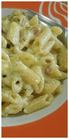 [New] The 10 Best Food Today (with Pictures) Summer Squash And Zucchini Recipe, Summer Squash Recipes, Pasta Con Broccoli, Pasta Recipes, Dinner Recipes, Penne, Rigatoni, Italian Dishes, Biscotti