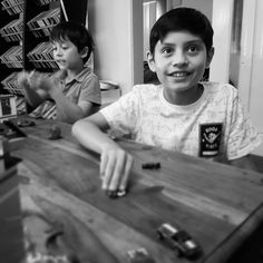 I love it when my boys get on so well this is one of those momentsplaying lego houses and cars. #bnw #blackandwhite #photography #brotherlylove #playtime #imagination #lego #cars #childofig #momswithcameras #mom_hub