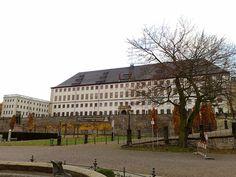 Gotha Schloss