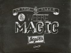 Magic by Juliana Cuervo
