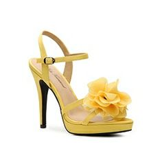 Lulu Townsend Bellow Platform Sandal @Carly Morrison- $10 more and higher but very darling!!! Lemme know soon my dear love
