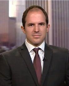 William Craddick - Journalist, Co-founder Disobedient Media