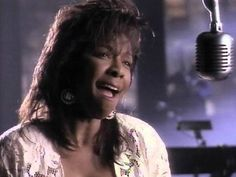 """Natalie Cole - """"Miss You Like Crazy"""" (Official Music Video) - YouTube"""