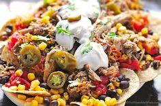 These Are Nacho Mama's Recipes - Foodista.com