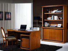 Compre Mobiliario de Escritorio Safira ao melhor preço só em Moveis Online