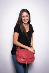 Bonita Cross Body Bag (Mocha) by Pink Corporation | ilovehandbags ...