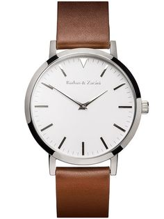 """Get 15% off today and free shipping with the code """"LEABO"""" at www.barbasandzacari.com I just discovered these new timepieces by @barbasandzacari and absolutely love them. They are an Aus based company that gives back to the community by donating $5 from every sale to Cancer Research! #barbasandzacari #yourtimeisvaluable"""