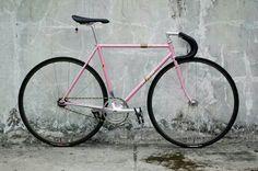 Rosa track bike                                                                                                                                                                                 More