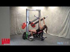 Multi-Dual-Machine by BodyAlive - YouTube