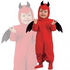 Halloween Infantil, Halloween Disfraces, Infant Costumes, Home, Fancy Dress For Kids, Children Costumes, Demons, Fiestas