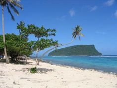 My dream is to visit Pitcairn....someday!