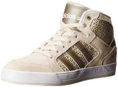 Women&s Adidas Neo Bbneo Raleigh Mid Shoes