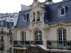 Paris Arrondissement 18 Vacation Rental - VRBO 355656 - 2 BR Paris Apartment in France, Luxury Apartment in Heart of Paris (Montmartre/Sacre Coeur)