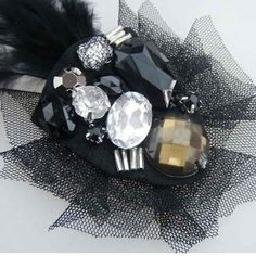 Jewel fashionable woman alloy artificial crystal gold