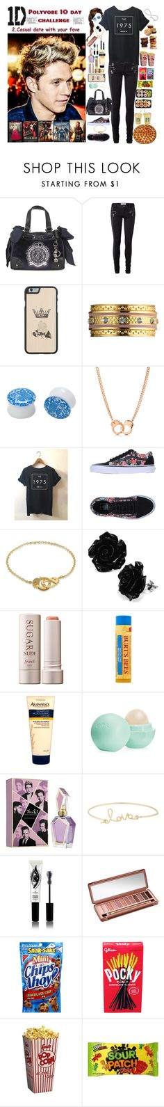 """""""Day 2: Casual date with Niall 
