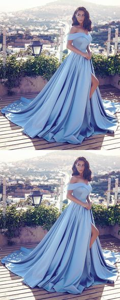 my prom goal is to dress myself like a cinderella,i felling in love with this baby blue prom dress,that's definitely what i need!love it so much!