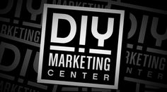 What's happens at the DIY Marketing Center