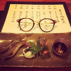 "Esthetic perfectness of ""Tokyo Story"" dining in Japan. Tokyo Story, Eyewear, Japan, Dining, Instagram, Eyeglasses, Food, Eye Glasses, Japanese Dishes"