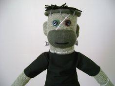 Franken-monkey