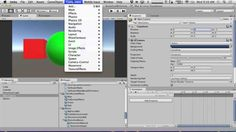 Breakfast With Unity 5.0: Full Screen Effects