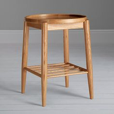 Buy ercol for John Lewis Shalstone Bedside Table Online at johnlewis.com