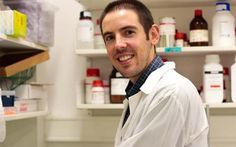 Ciência: Nanopartículas para tratar tumores cerebrais | Elvasnews