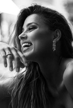 Amber Heard …