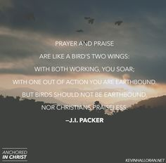 100 of the Best J.I. Packer Quotes   Anchored in Christ   KevinHalloran.net