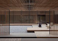 Le Meridien Hotel Zhengzhou by Neri and Hu