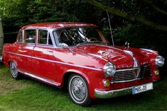 Borgward 2400