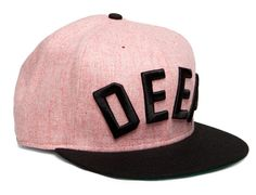10DEEP x NEW ERA「Classic Deep」59Fifty Fitted Baseball Caps