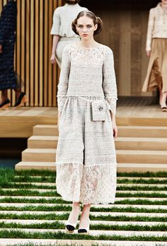 Chanel Haute Couture SS2016