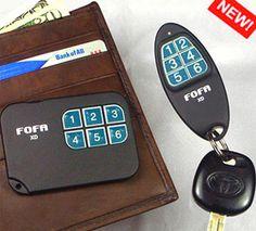 7 tecnologias que ajudam a encontrar itens roubados ou perdidos