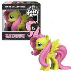 Figura de la colección Funko de Mi Pequeño Pony. Edad mínima: 5 años.