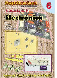EL MUNDO DE LA ELECTRONICA 6