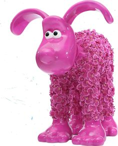 Orchid Gromit | Gromit Unleashed