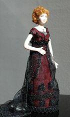 Minidolls.com - La Petite Belle - Ladies Patterns