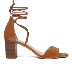 19f48c60cc31 Sandalia romana de tacón Cuero Piel - miMaO Zapatos Online Spain – miMaO  ShopOnline