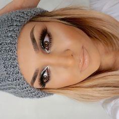 @makeupbyanna Instagram photos | Eyes: @sugarpill ~Grand Tiara~ | @girlactik ~Ballet~ eyeshadow on my crease, black liquid liner | Lashes by @blinkingbeaute #5 || Brows: @anastasiabeverlyhills DipBrow chocolate and blond mixed || Foundation @elciecosmetics ~Sand~ | Concealer #Nars in Custard with #Mac Mineralized skinfinish over it || Lips: @lagirlcosmetics whisper glaze lip paint || Bronzer @girlactik Highlighter @doseofcolors ~PearlDust~