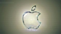 Apple - Art 3D logo Design high quality, 4k