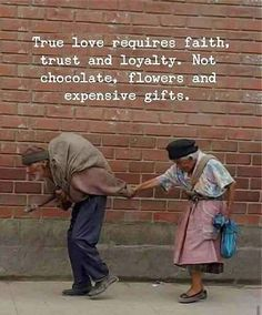 Positive Quotes : True love requires faith trust and loyalty. - Hall Of Quotes Unrequited Love Quotes, Wise Quotes, Great Quotes, Words Quotes, Motivational Quotes, Funny Quotes, Inspirational Quotes, Sayings, Karma Quotes