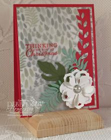 Debbie's Designs: Merry Monday #194!