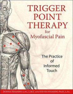 Acupuncture Pain Trigger Point Therapy For Myofascial Pain: The Practice Of Informed Touch Psoas Release, Acupressure Therapy, Trigger Point Therapy, Massage Benefits, Acupuncture Benefits, Trigger Points, Pressure Points, Muscle Pain, Massage Therapy