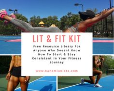 FREE fitness resourc