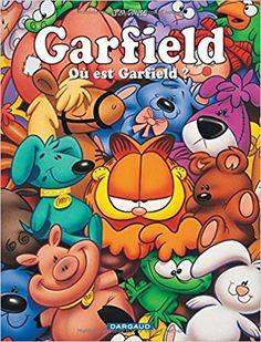 home radio 1990 Garfield Cartoon, Garfield Images, Garfield And Odie, Surakarta, Book Finder, Jim Davis, Watch Cartoons, Hindi Books, Bugs Bunny