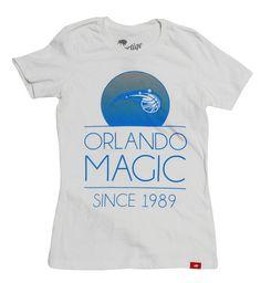 ORLANDO MAGIC MALIBU SHIRT BY SPORTIQE
