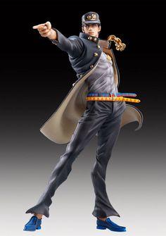 Statue Legend - JoJo's Bizarre Adventure Part.III 14. Jotaro Kujo
