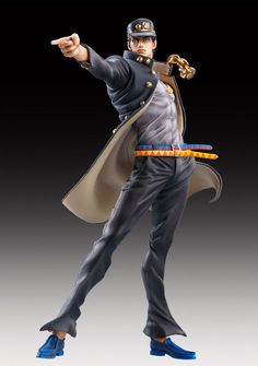 Statue Legend - JoJo's Bizarre Adventure Part.III 14. Jotaro Kujo