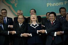 Hillary Rodham Clinton LOL!